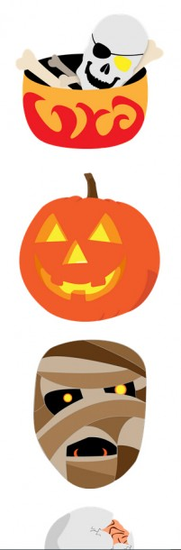 Common Halloween PNG Icon 512x512px