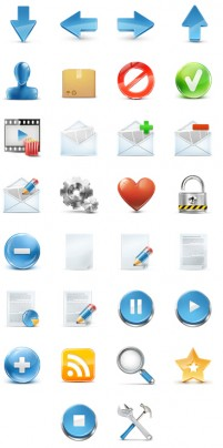 High light texture heart sing PNG icons 128x128px