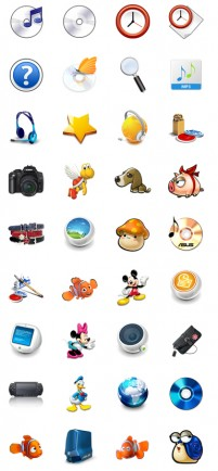 Lazy Gallery Featured Set 21 PNG Icon 128x128px