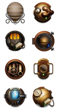 Magic industry PNG Icon 256x256px