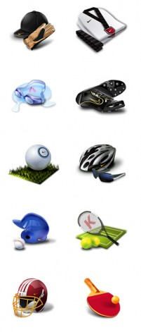 Olympic project PNG icons 256x256px