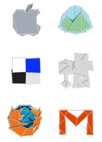 Origami software PNG Icon 256x256px