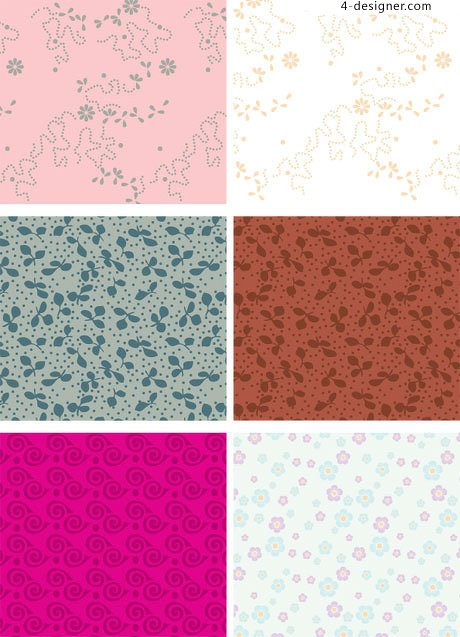 Pattern background pattern vector material