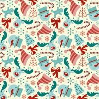 Christmas background Series 10