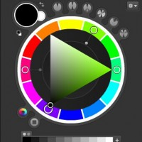 Color artifact coolorus cracked version share color matching method treasure