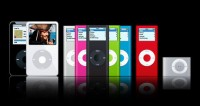 IPOD multipurpose theme ICON