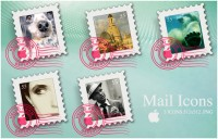 Variety Apple Mail icon