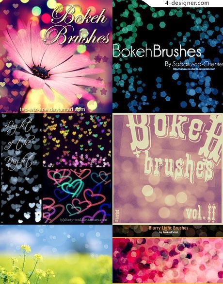 5 stunning candlelit ps brush material