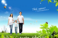 Outdoor family stratified 14