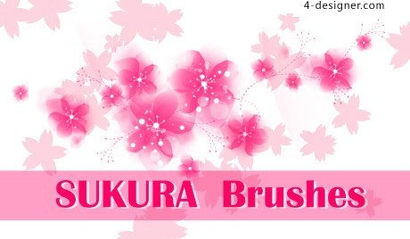 PS brush cherry compilations