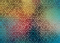 Bright patterns material 1