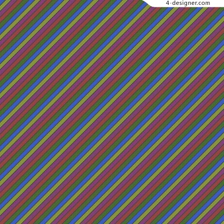 Case material tone diagonal stripes