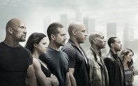 Fast Furious 7 Poster
