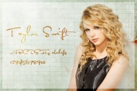 Taylor Swift Taylor Swift font