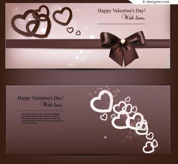Valentine s Day Greeting Cards