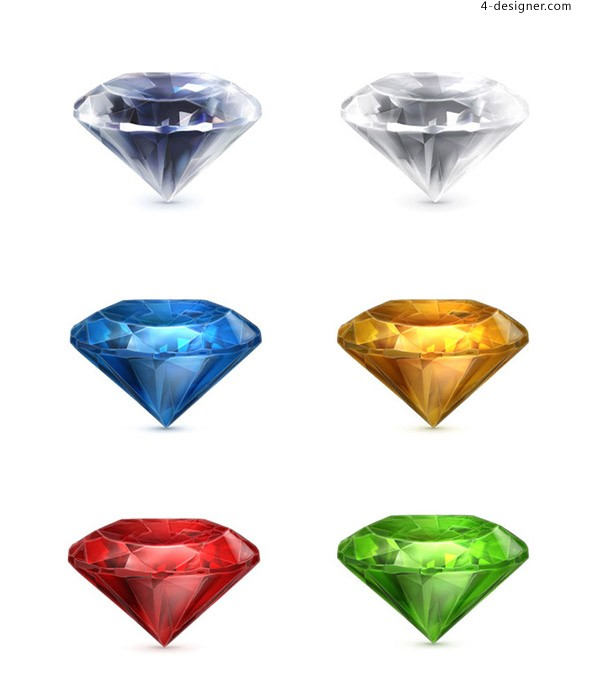 Crystal Diamond icon