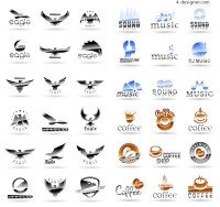 Exquisite logo design 2