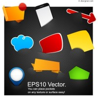 Embed tag vector