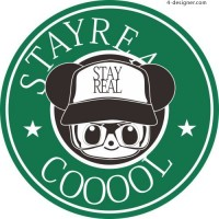 STAYREAL mouse vector material