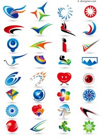 Graphics vector material