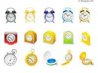 Watch vector material