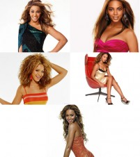 Beyonce big picture