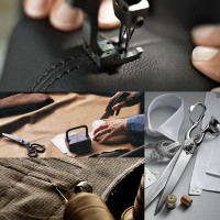 Leather craft artisans