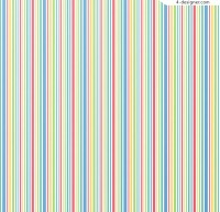 Color vertical lines background