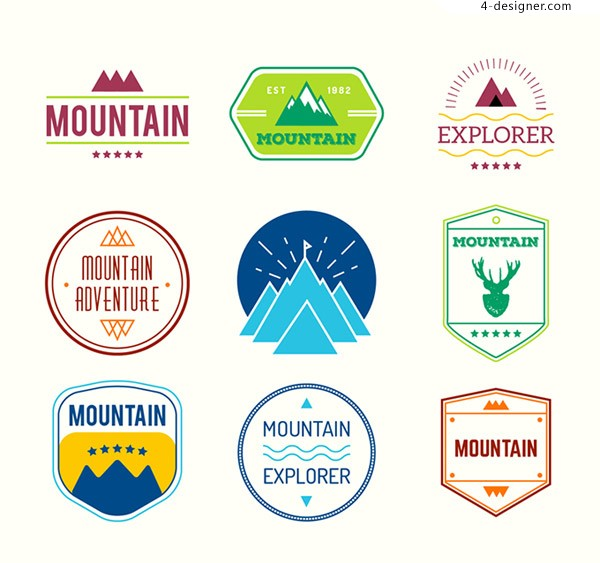 Mountaineering Tags