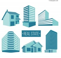 Stereo house vector