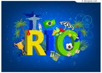 Brazil Olympic Games RIO