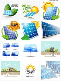 Energy saving and environmental protection of solar energy