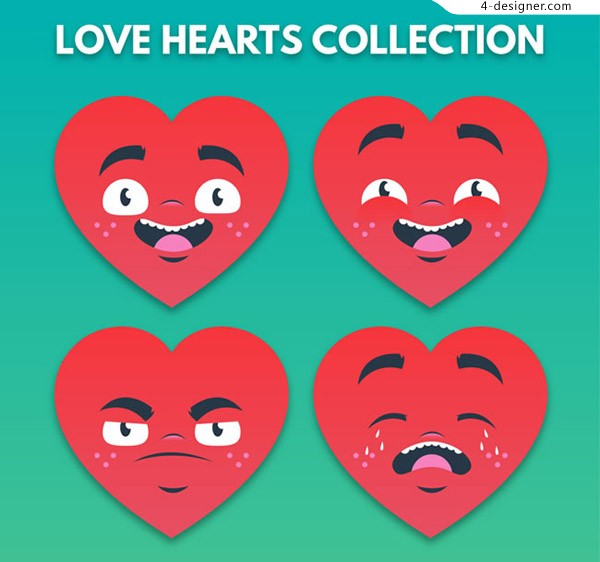 Love expression vector
