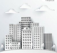 Building group vector