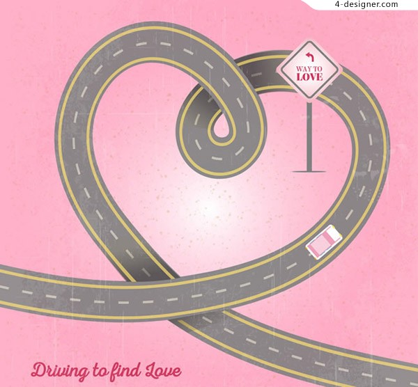 Looking for love road vehicles