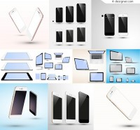 Mobile phones and other electronic equipment