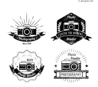 Retro photography Tags