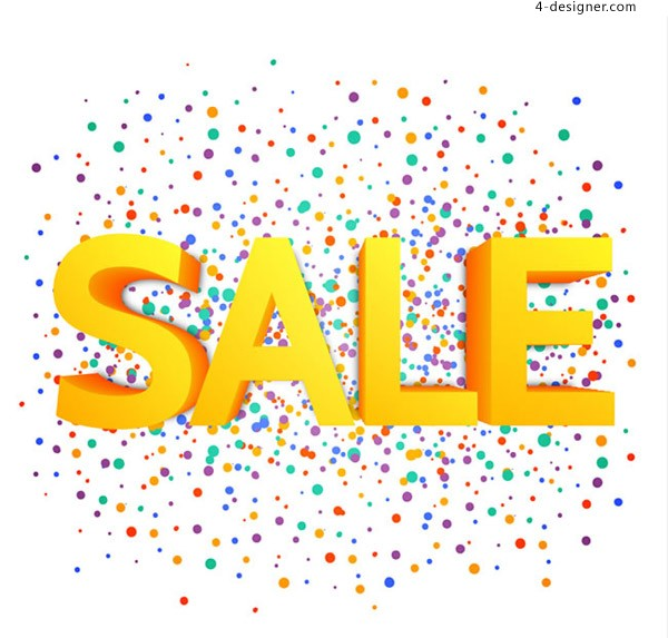 Sales art word vector