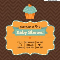 Cake party Poster