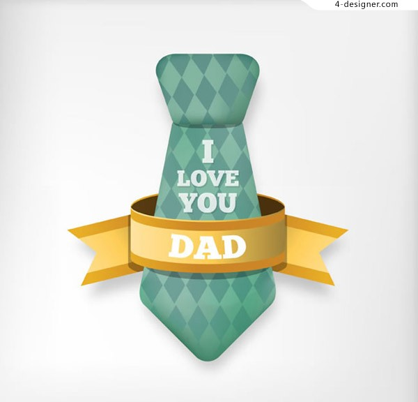 Father s Day tie card
