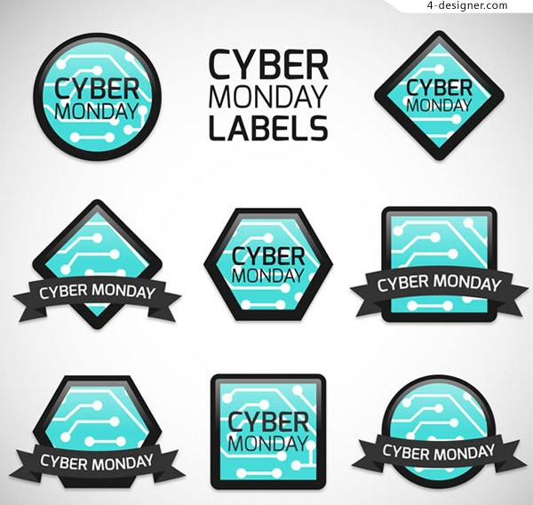 Network Monday Tags
