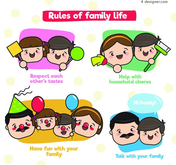 Rules of life Tags