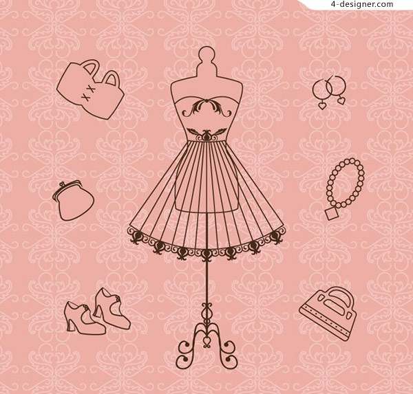 Women s clothing and accessories