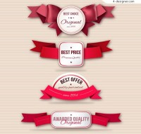 Label vector for fashion promotion