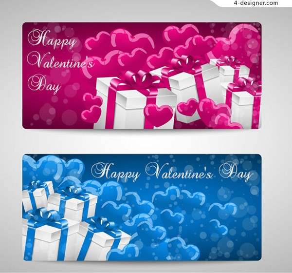 Love and gift cards
