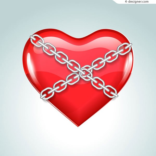 Love bound by chains