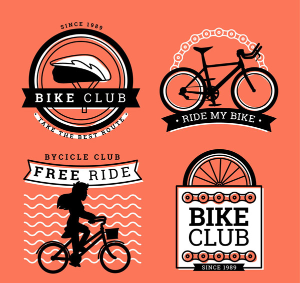 Bicycle Club tag