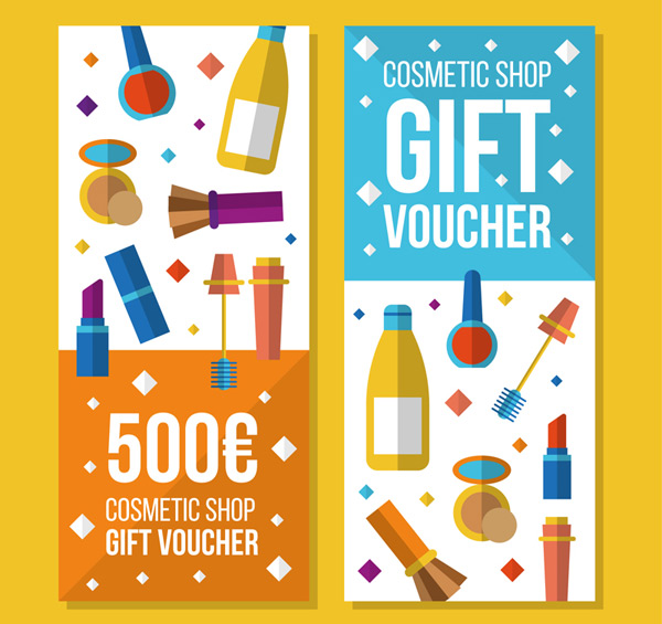 Cosmetic Gift Voucher