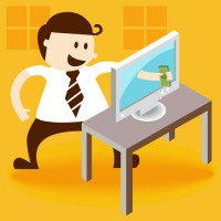 Creative design of workplace characters