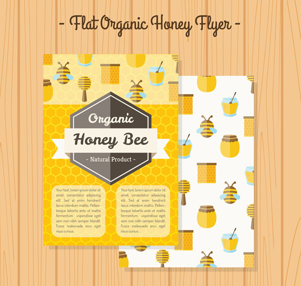 Organic honey list